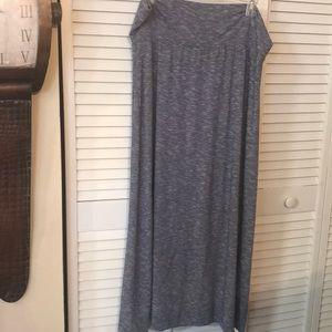 Max Edition Maxi Skirt